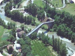 Ponte degli Alidosi