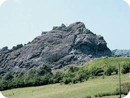 Sasso di San Zenobio