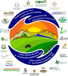 CONSERVAZIONE DEL SUOLO E PROTEZIONE DELL'AMBIENTE 2021 – SOIL CONSERVATION AND ENVIRONMENTAL PROTECTION 2021